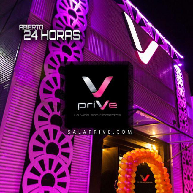 sala de fiestas en Sevilla 24 horas