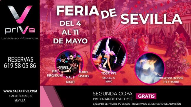 feria-de-Sevilla